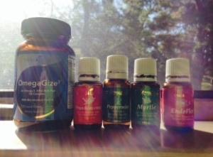 essential oils gualala